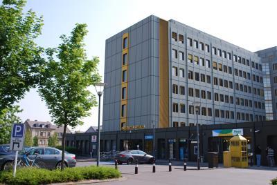 CNS - Caisse Nationale de Santé
